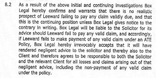 FSCS Box Legal
