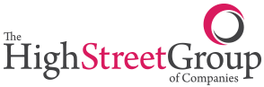 High Street Group logo