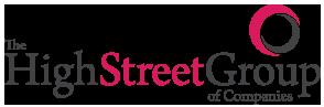 High Street Group logo
