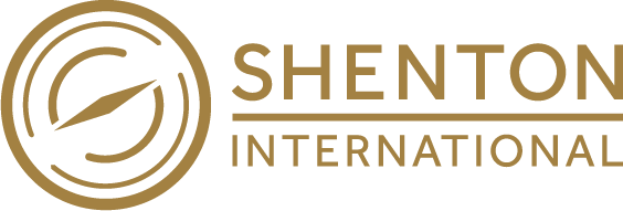 Shenton International logo