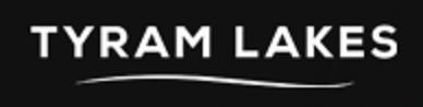 Tyram Lakes logo