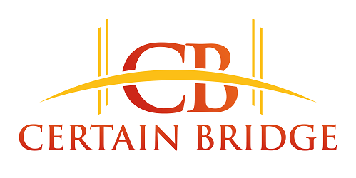 Certain Bridge logo