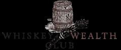 Whiskey Wealth Club logo