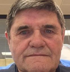 Martin Binks, Asset Life plc chairman