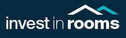 Invest In Rooms logo