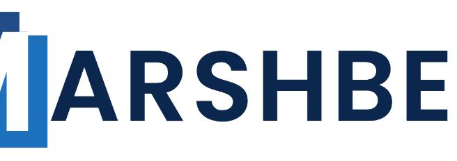 Marshbell logo