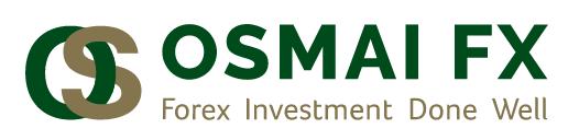 Osmai FX logo